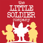 The Little Soldier Company Logo
