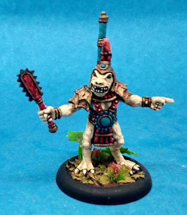 Oldhammer Kev Adams